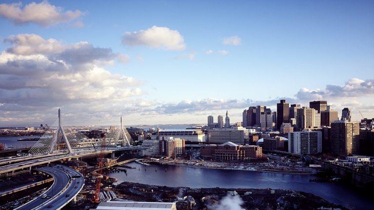 Flüge Boston, USA
