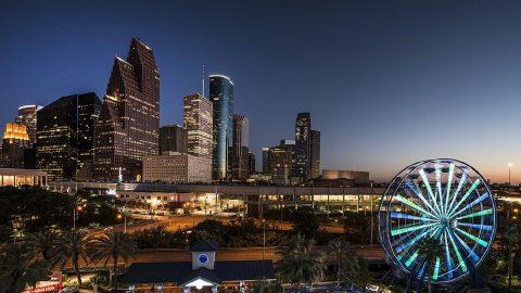 USA, Houston