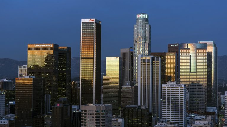 Flüge Los Angeles, USA