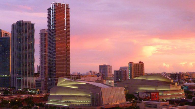 Flüge Miami, USA