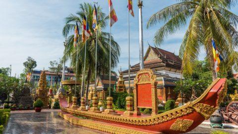 Flüge nach Siem Reap
