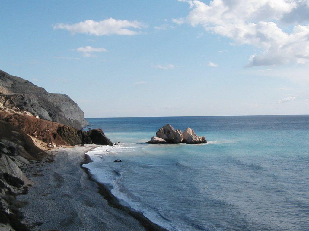 Zypern, Larnaca