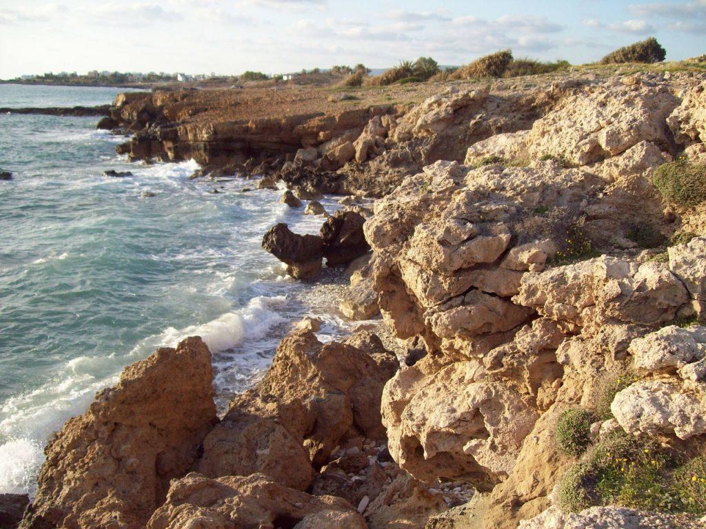 Zypern, Paphos