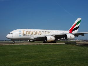 Emirates Best Airline